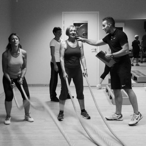 cours team training blois symbiose club de sport
